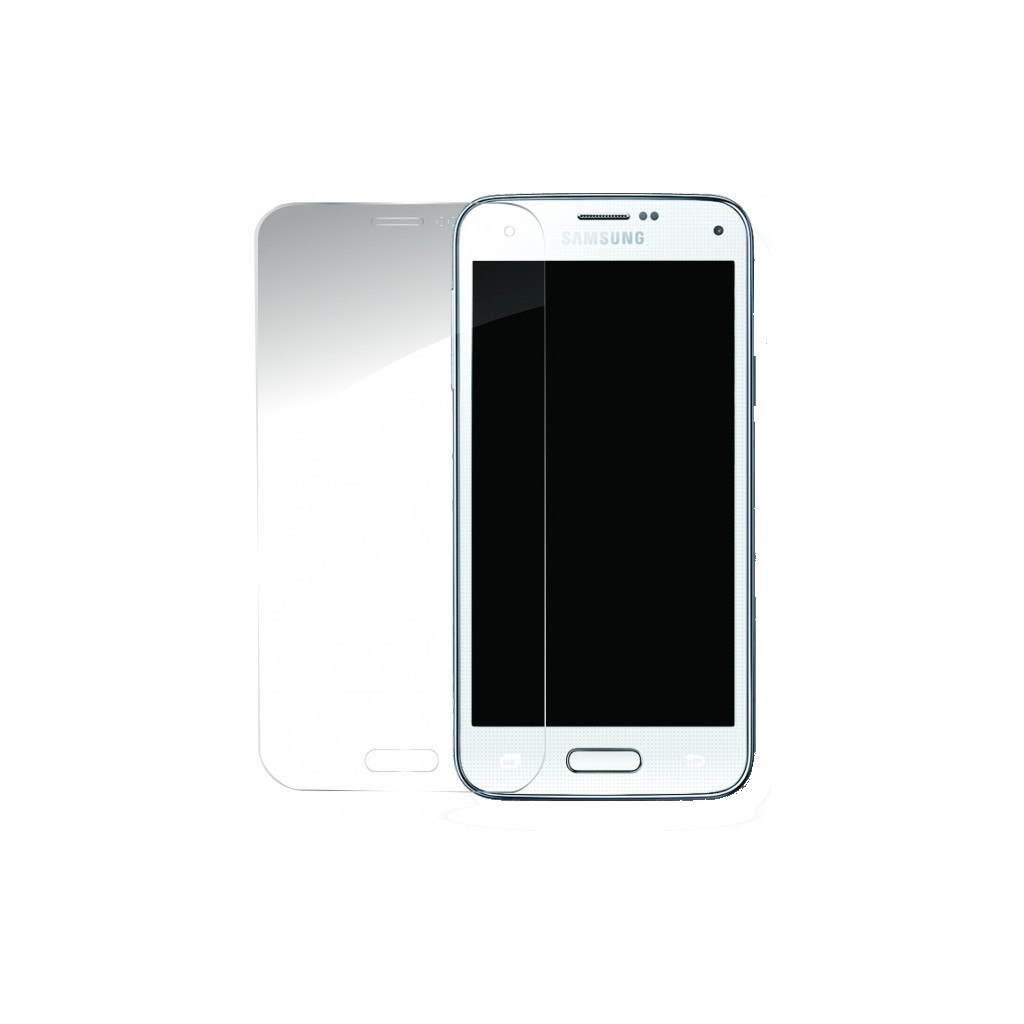 Mobilize Screenprotector Samsung Galaxy S5 Mini Glass kopen