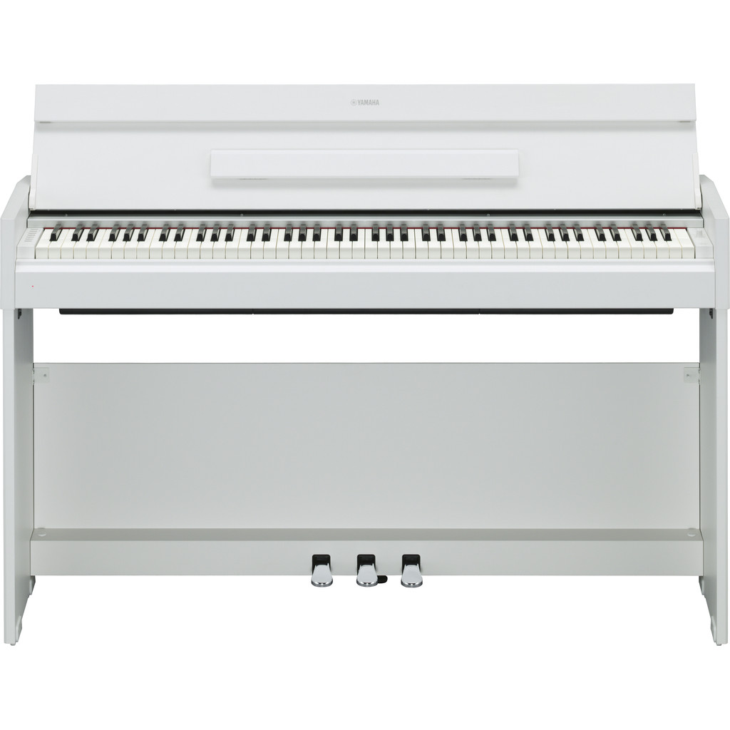 Yamaha YDP-S52 Wit in Tripscompagnie