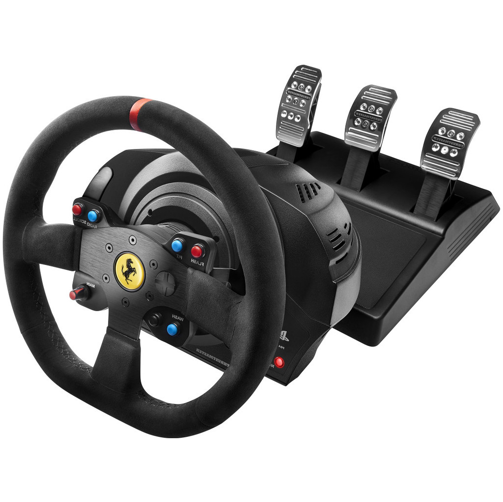 Thrustmaster T300 Ferrari Integral Racing Wheel Alcantara Edition kopen