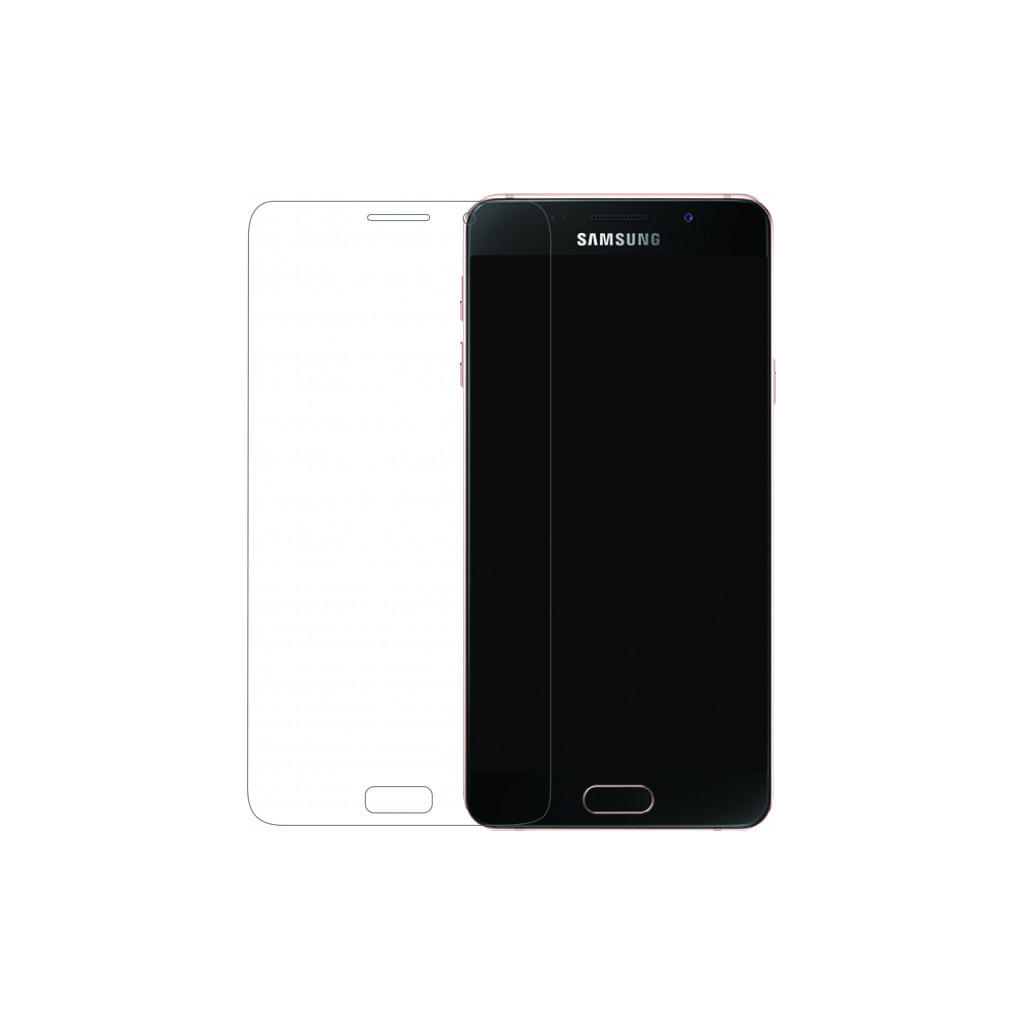 Mobilize Screenprotector Samsung Galaxy A3 Duo pack kopen