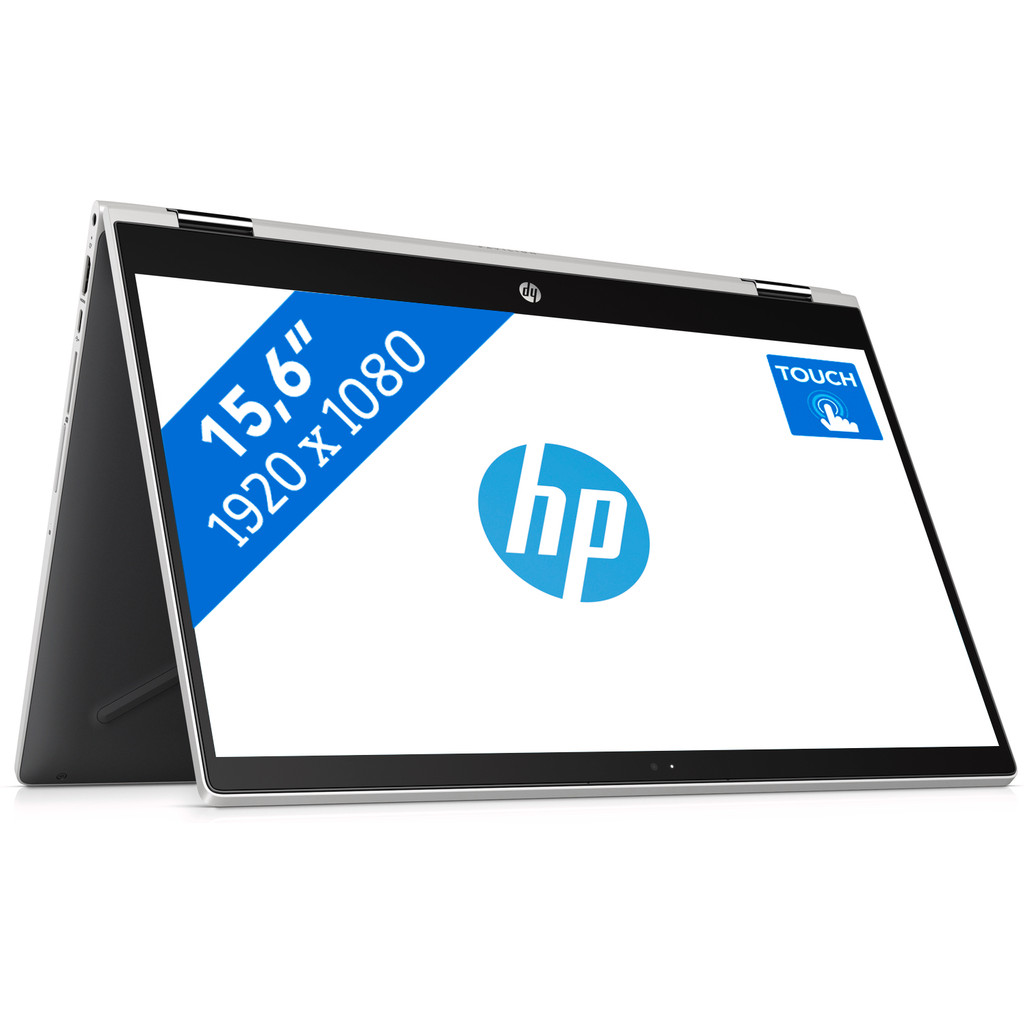 HP Pavilion X360 15-cr0130nd