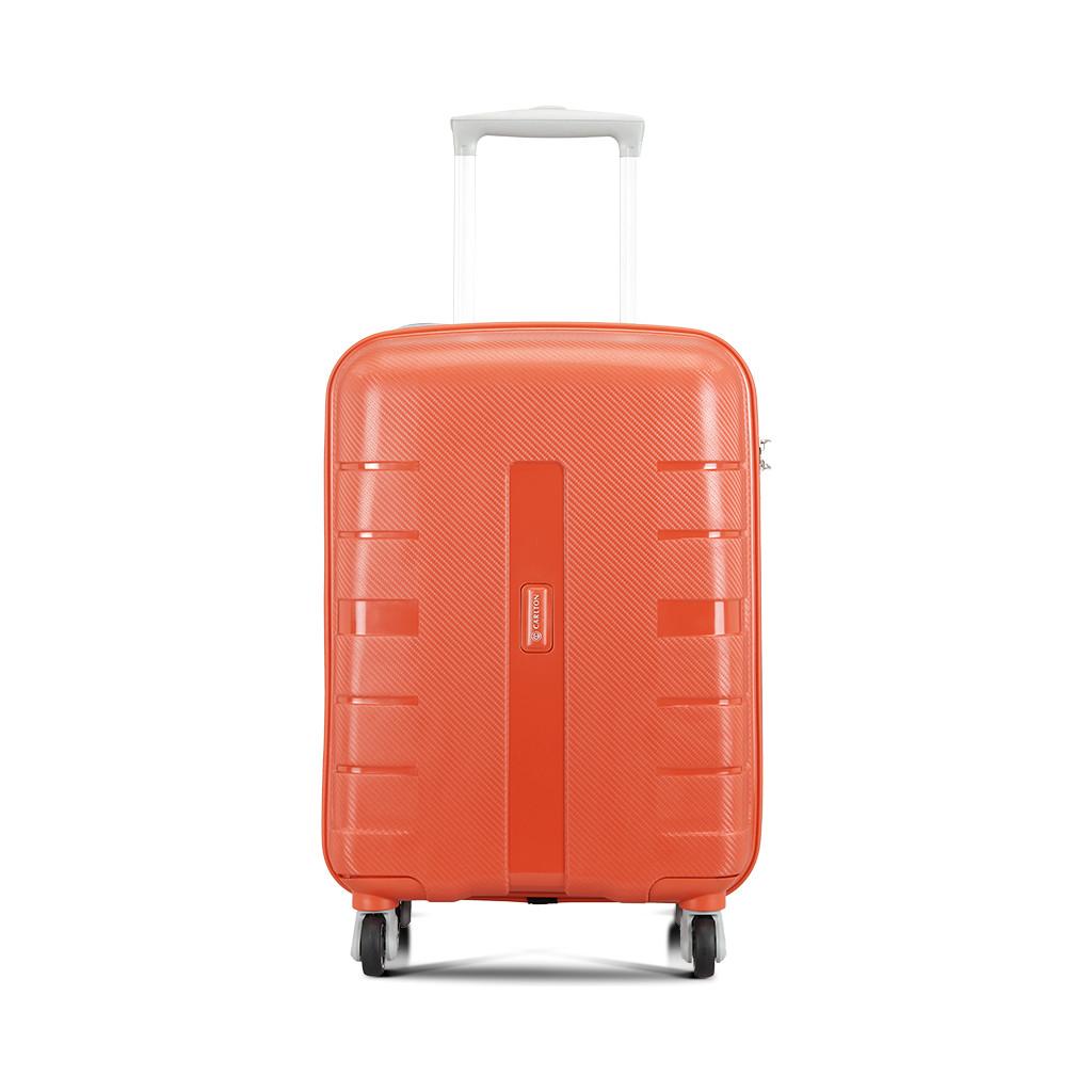 Carlton Voyager Spinner Case 55cm Red