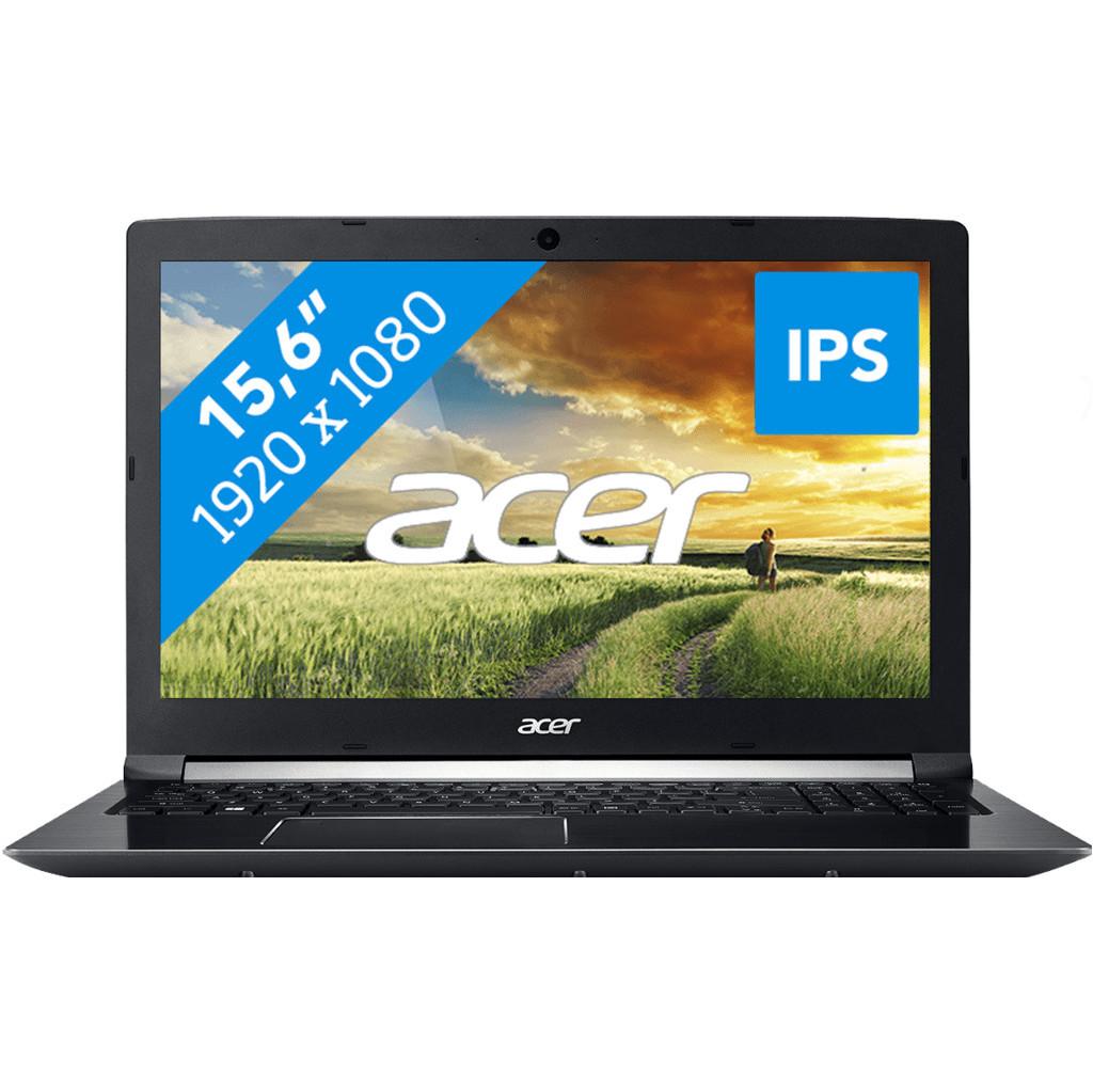 Acer Aspire 7 A715-72G-76WL Schone Start