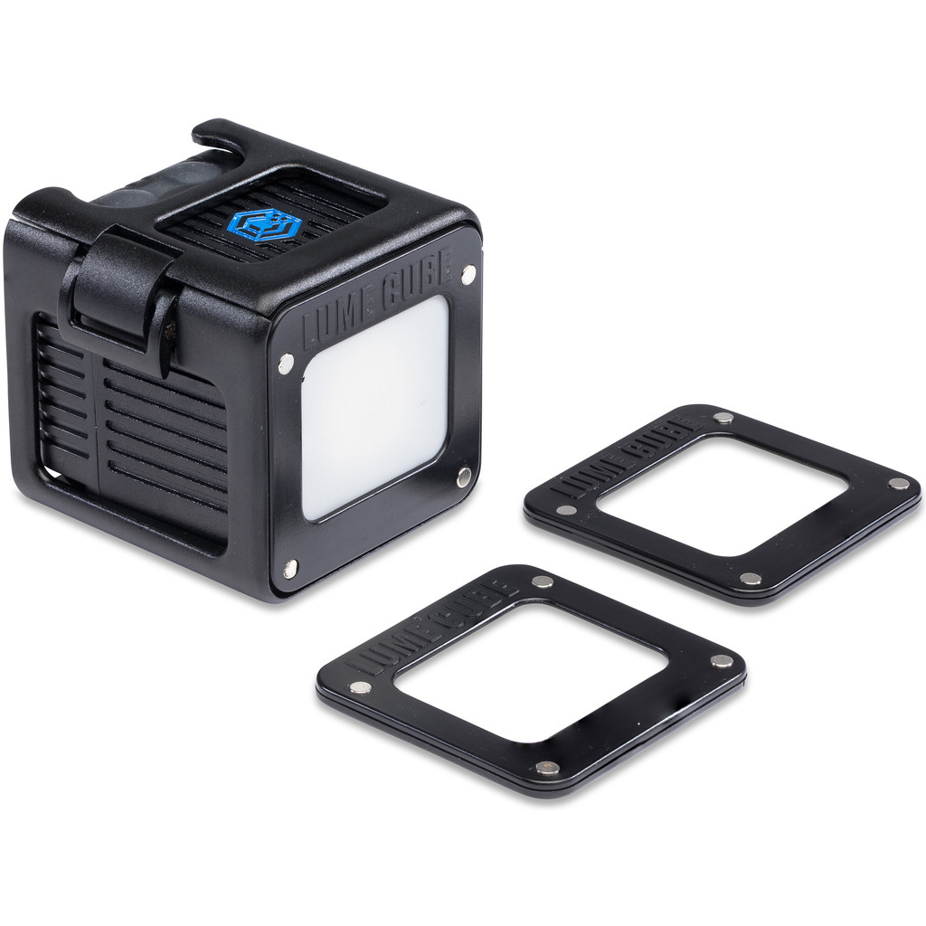 Lume Cube Light House + 3 diffusion gels in Druten