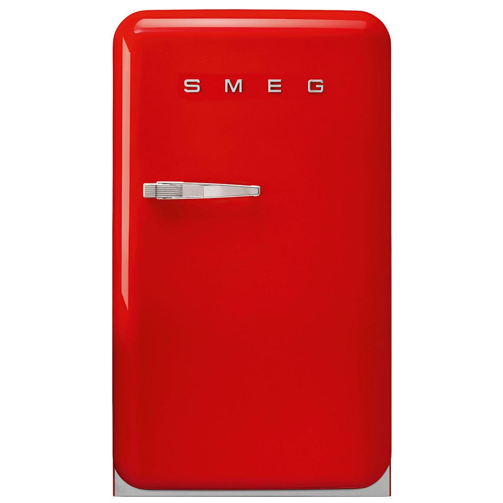 Smeg FAB10HRR vrijstaande koelkast