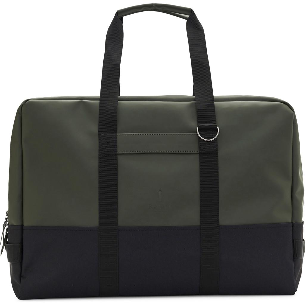 Rains Luggage Bag Weekendtas