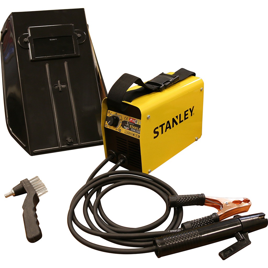Stanley STAR2500 in Eys