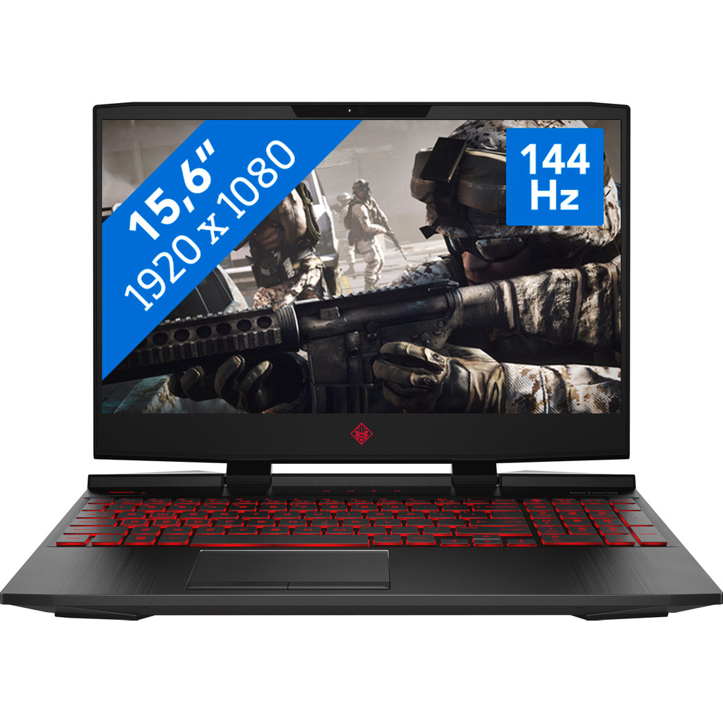 HP Omen 15-dc0975nd