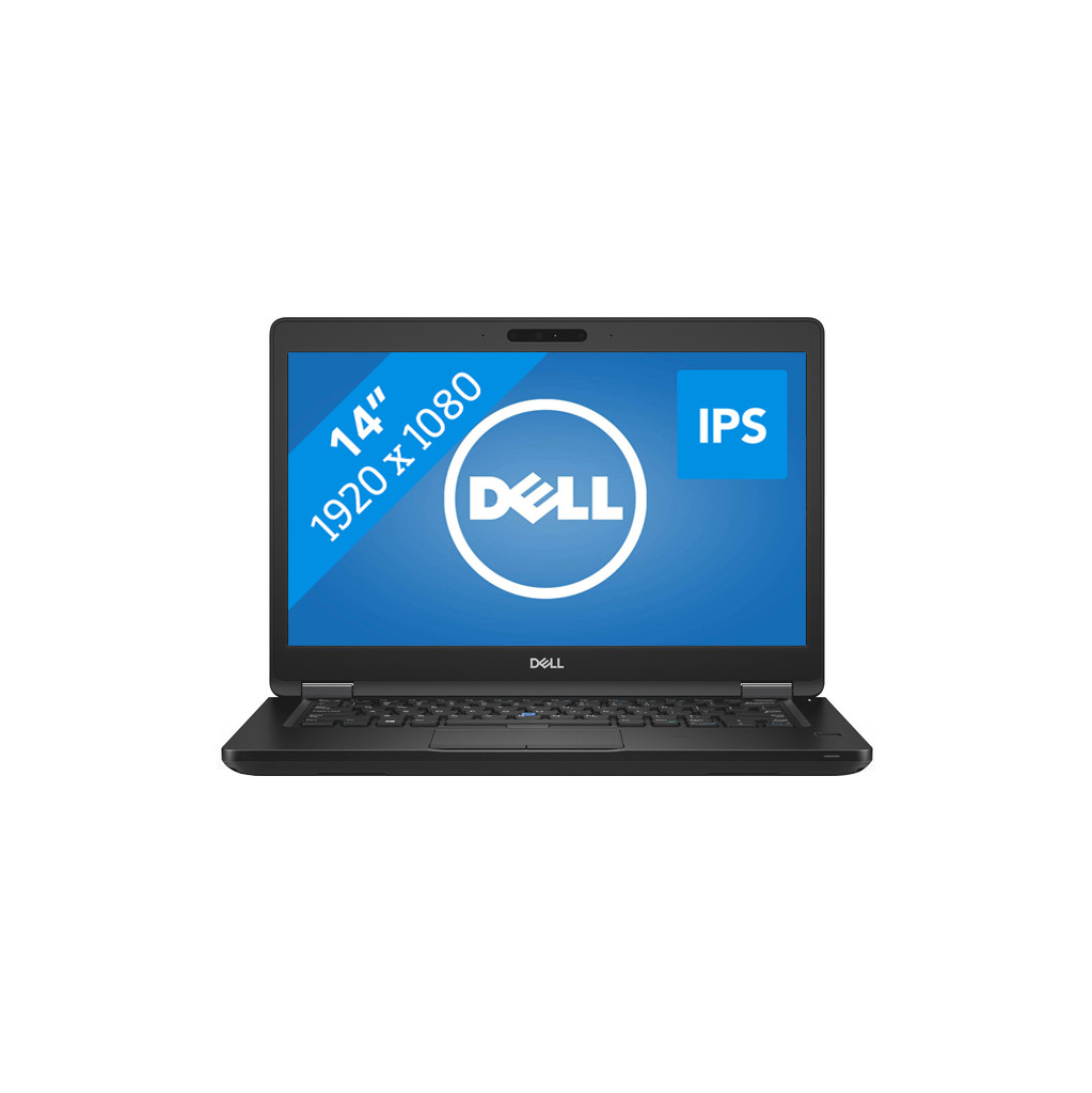 Dell Latitude 5490 D26XN