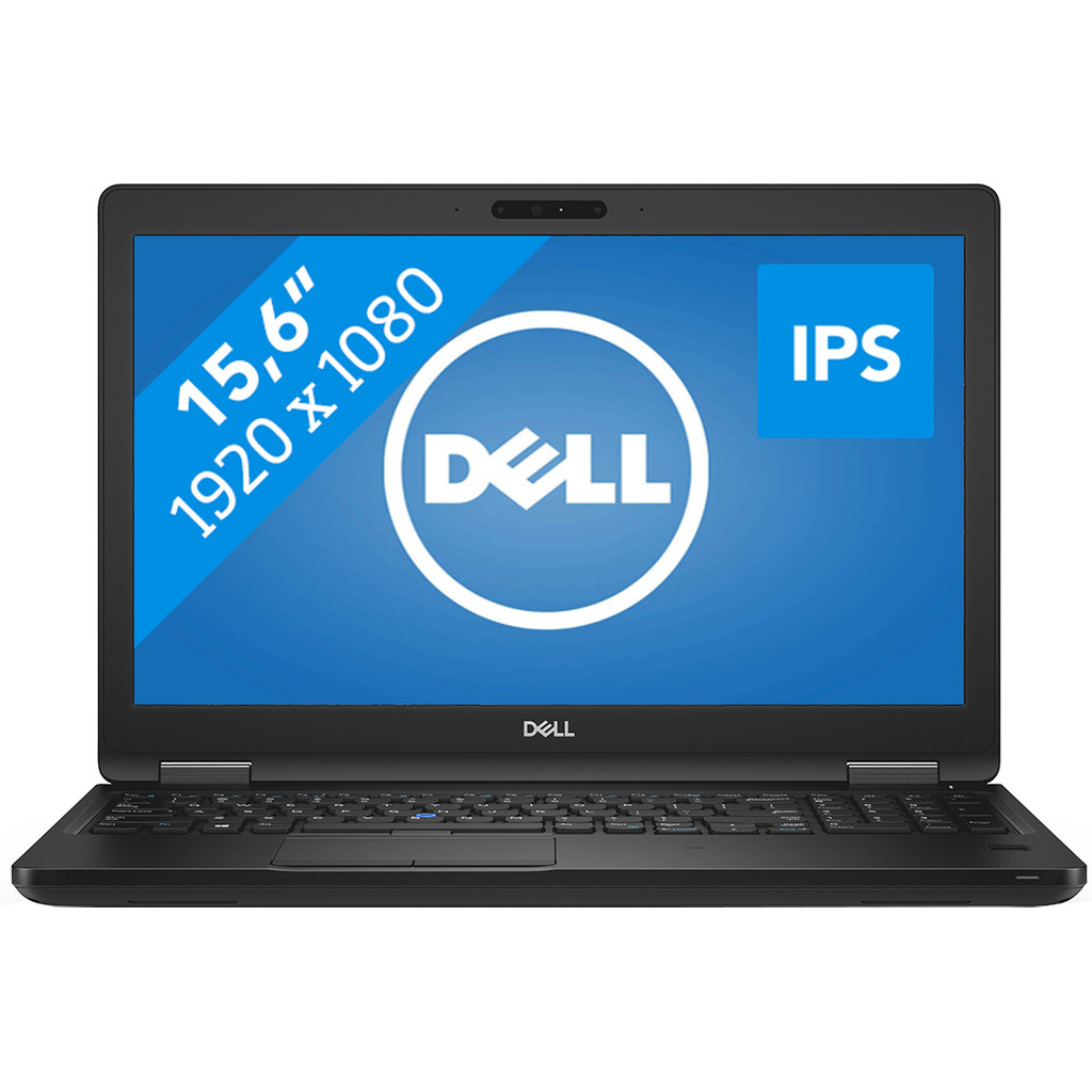 Dell Latitude 5590 Y33XD