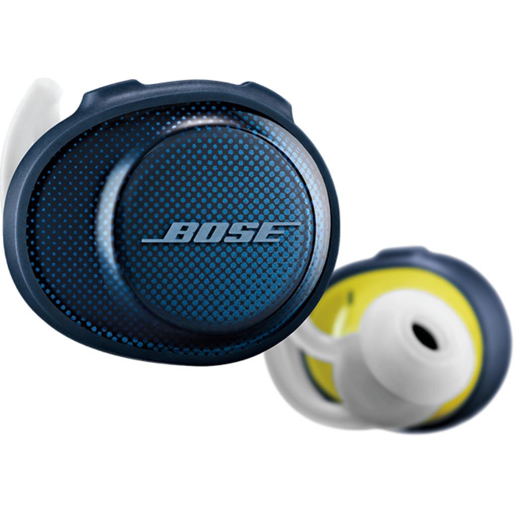 Bose SoundSport Free Wireless Blauw kopen
