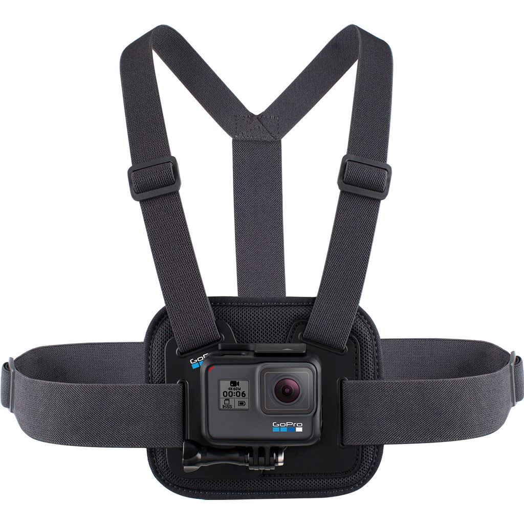 GoPro Chesty (Performance Chest Mount) kopen