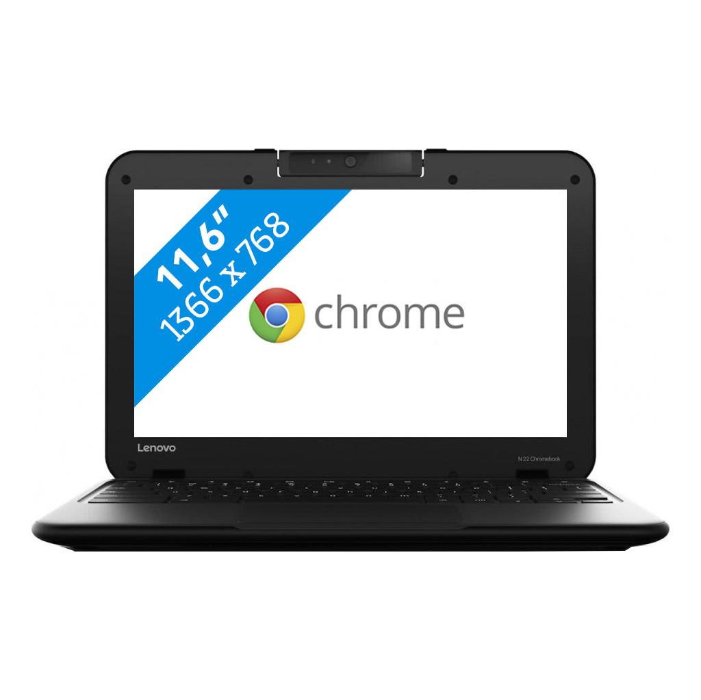 Lenovo N23 Chromebook 80YS005JNH