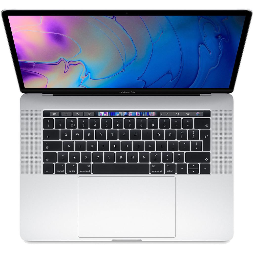 Apple MacBook Pro 15'' Touch Bar (2018) MR962N/A Silver