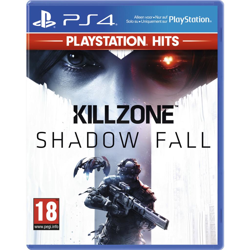 PlayStation Hits: Killzone Shadow Fall PS4