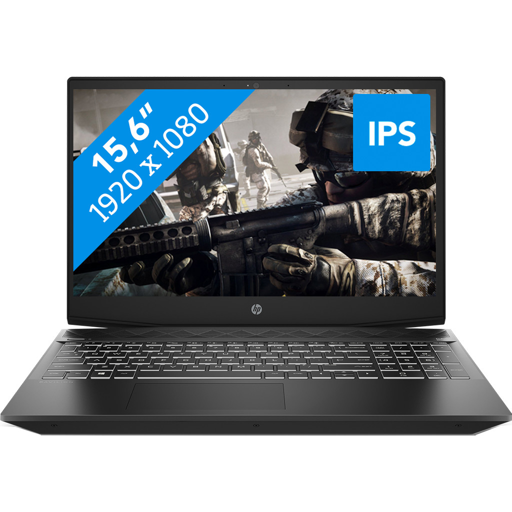 HP Pavilion Gaming 15-cx0963nd