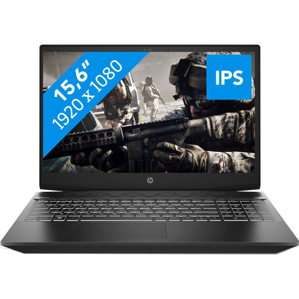 HP Pavilion Gaming 15-cx0500nd