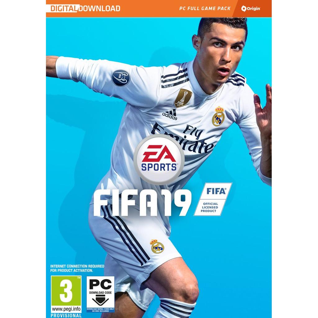 FIFA 19 PC