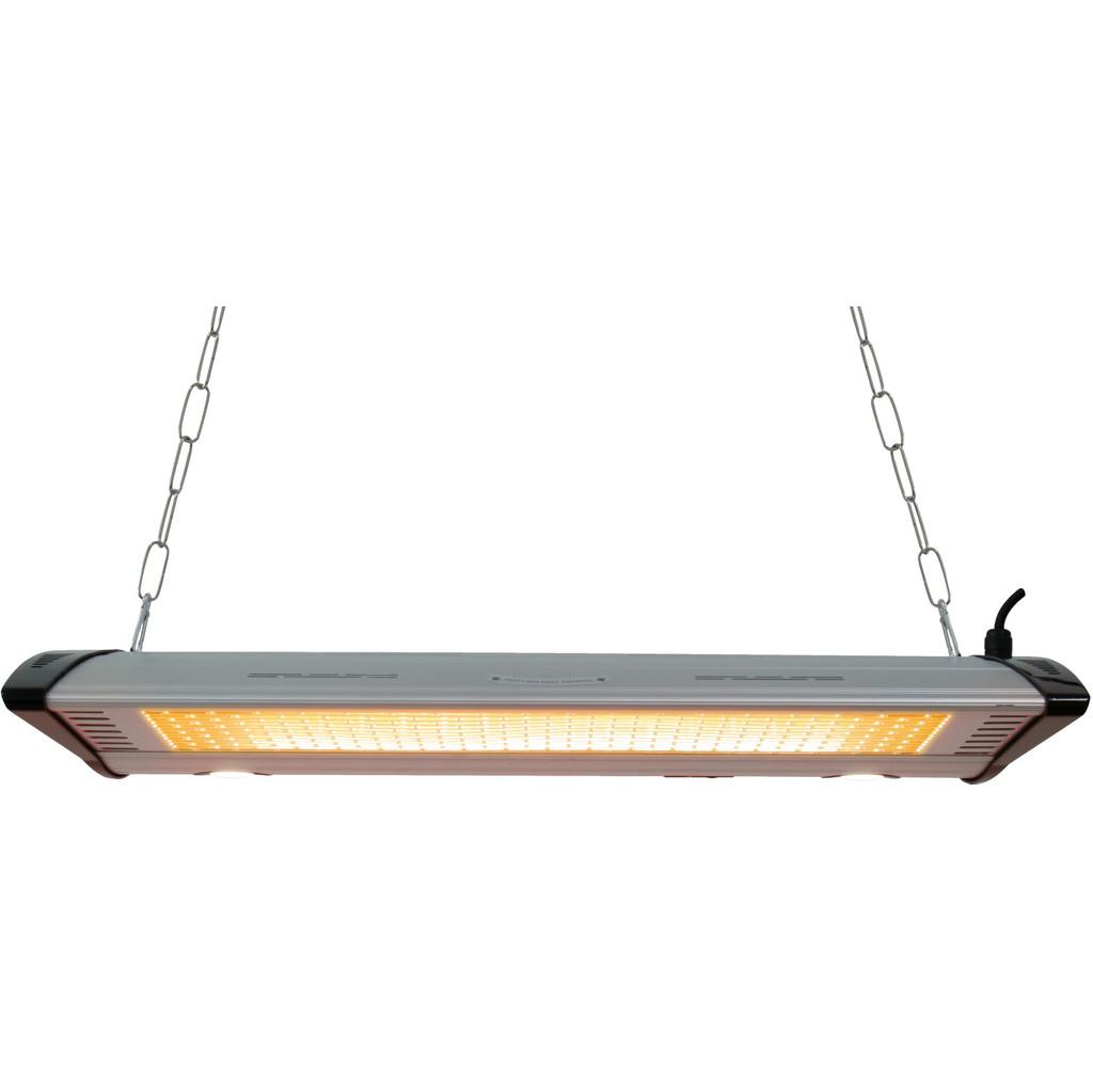 Triple S 2000 watt hangende terrasverwarmer met verlichting