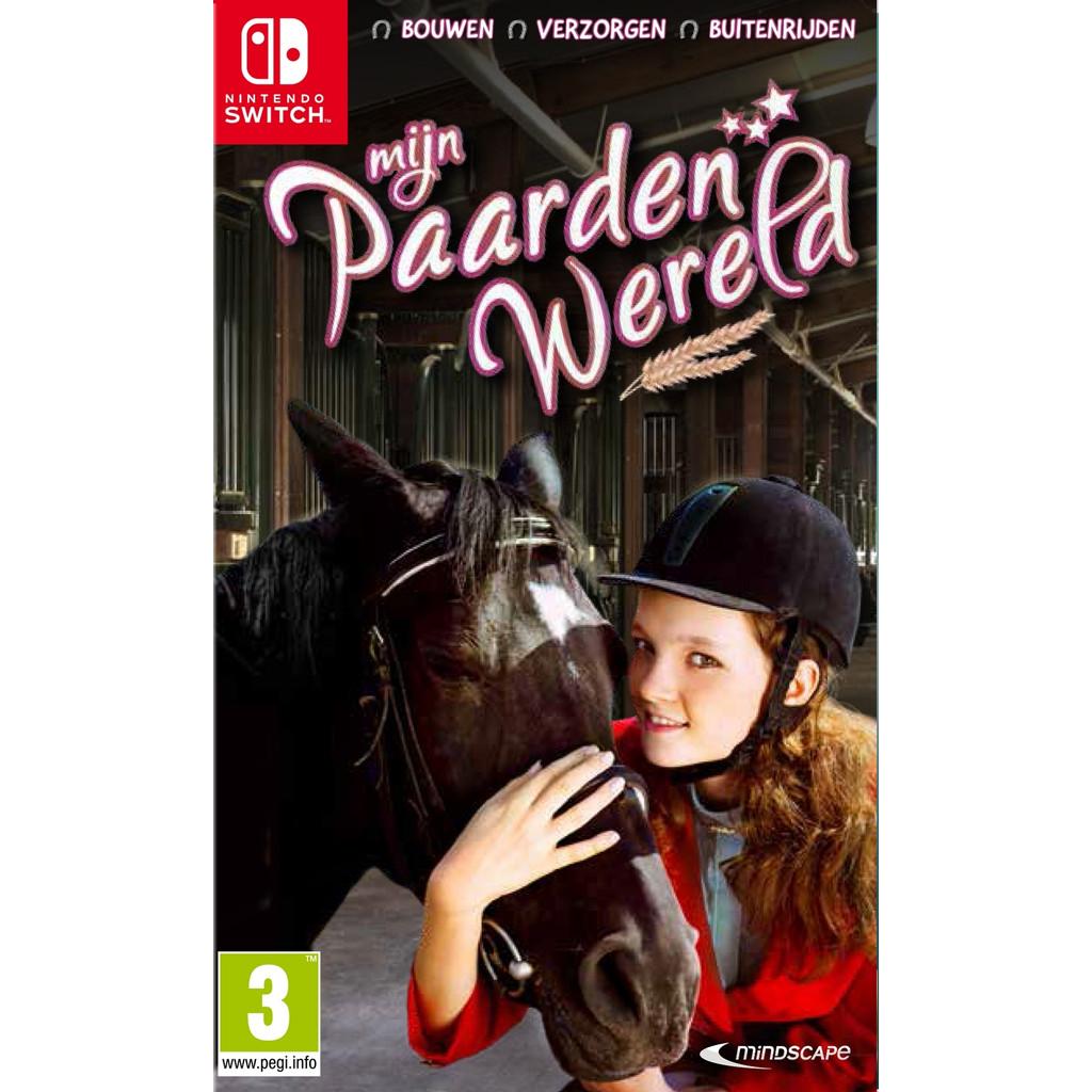 Mijn Paardenwereld  Nintendo Switch