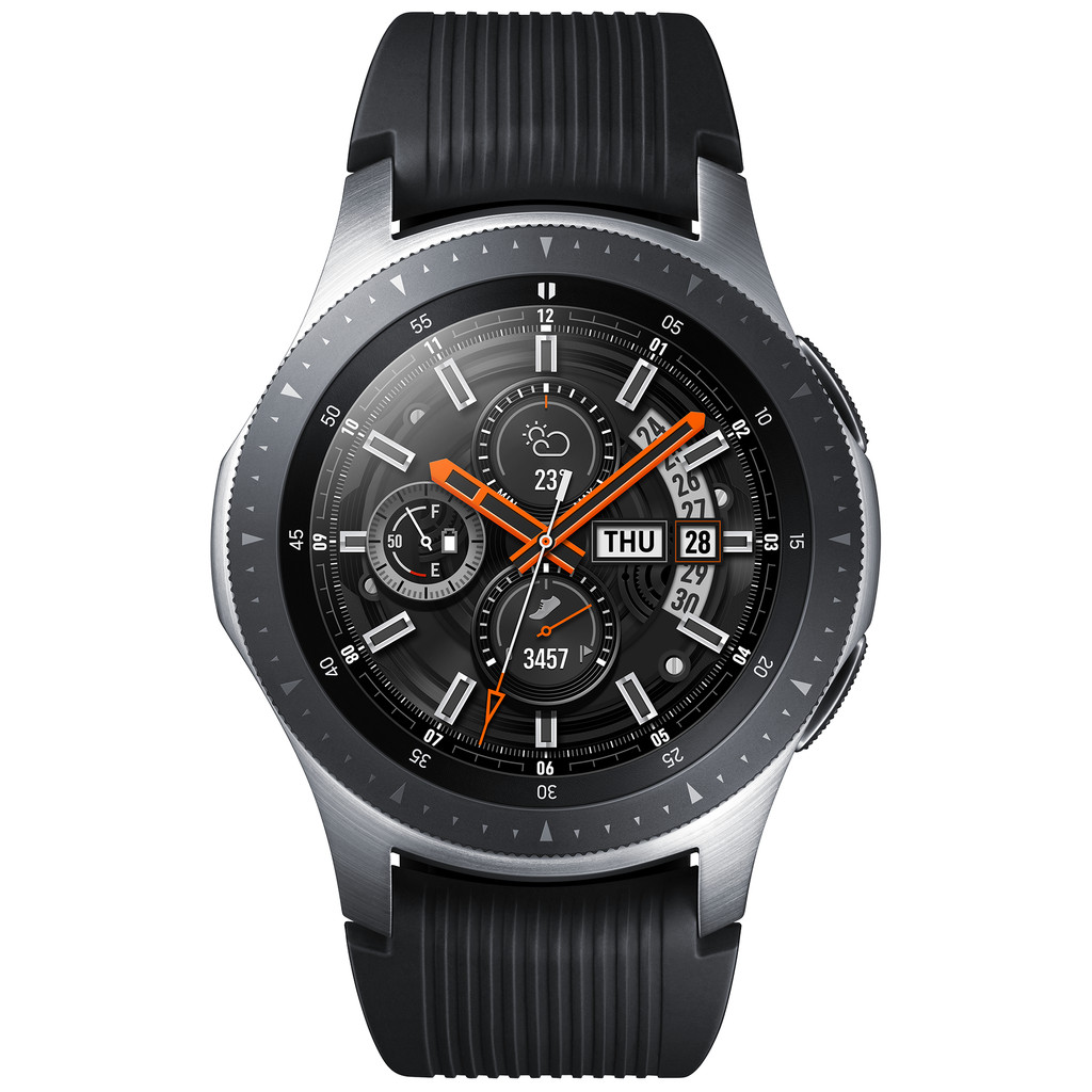 Samsung Galaxy Watch 46mm Silver kopen