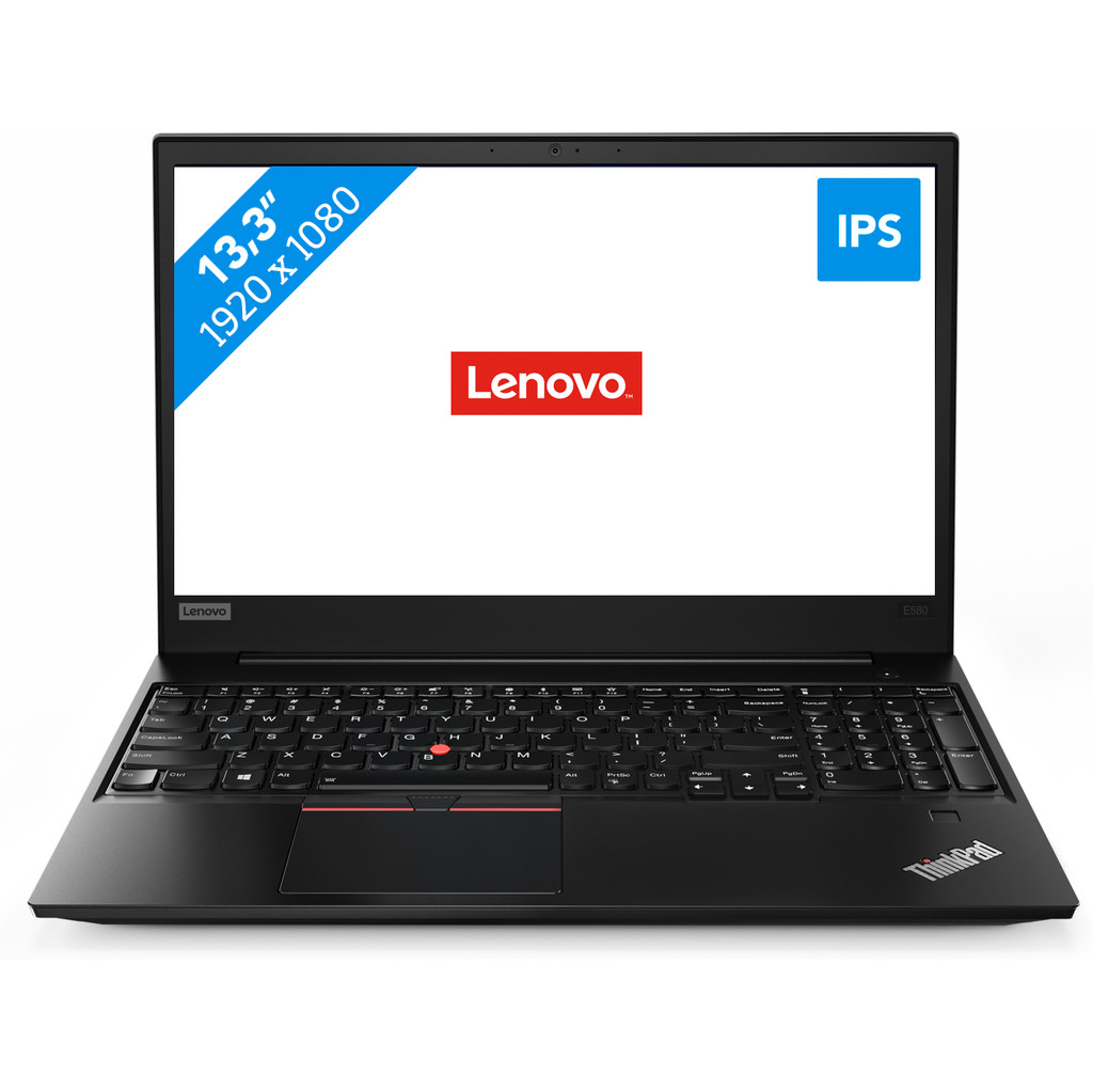 Lenovo Thinkpad L380 Yoga i7 - 8GB - 256GB SSD