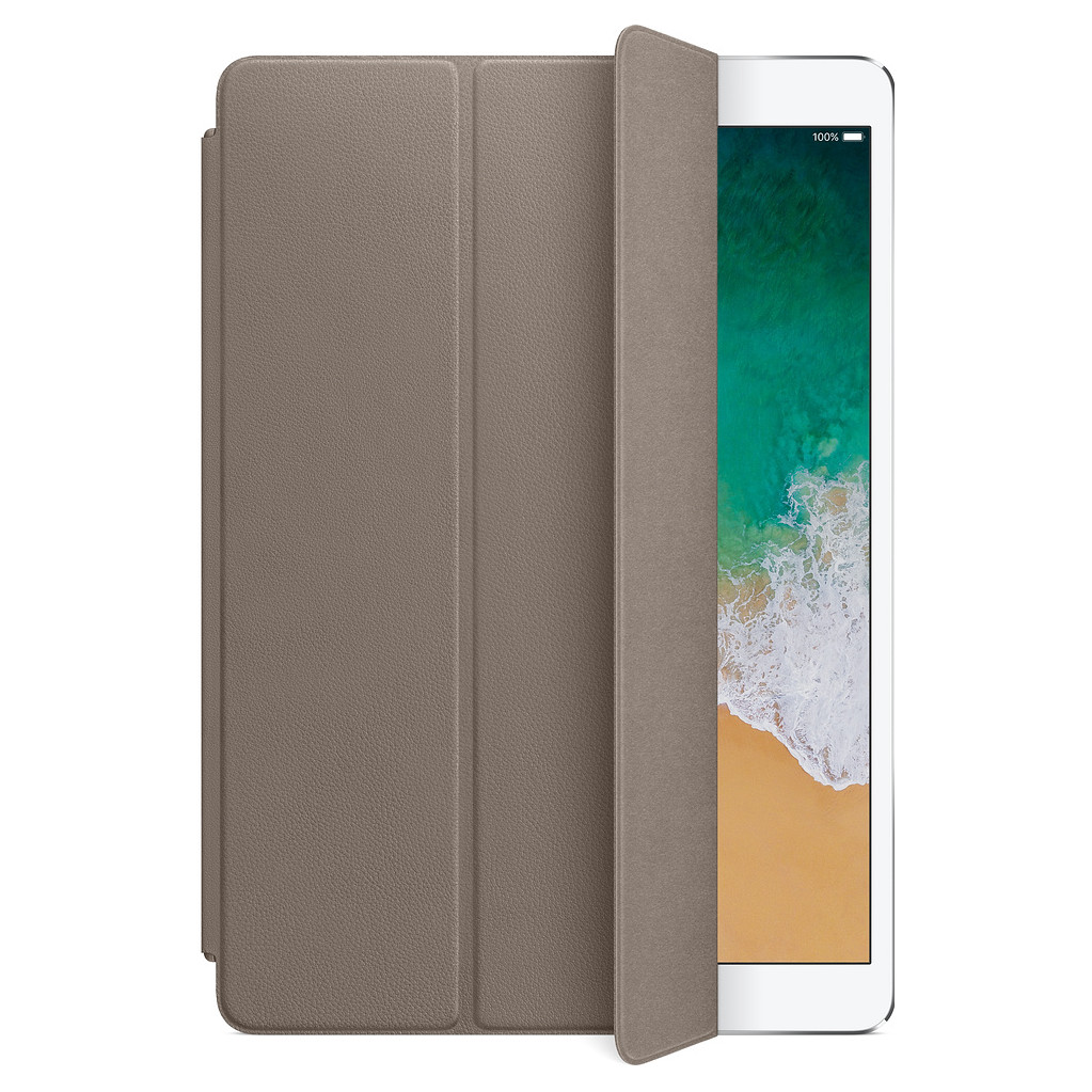Apple MPU82ZM-A 10.5  Cover case Taupe tabletbehuizing