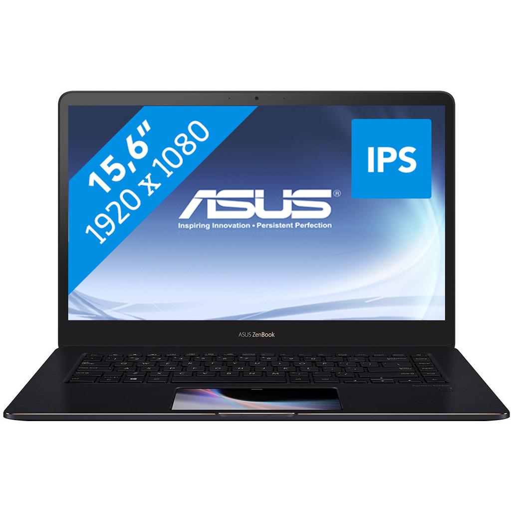 Asus ZenBook Pro UX580GD-BN071T