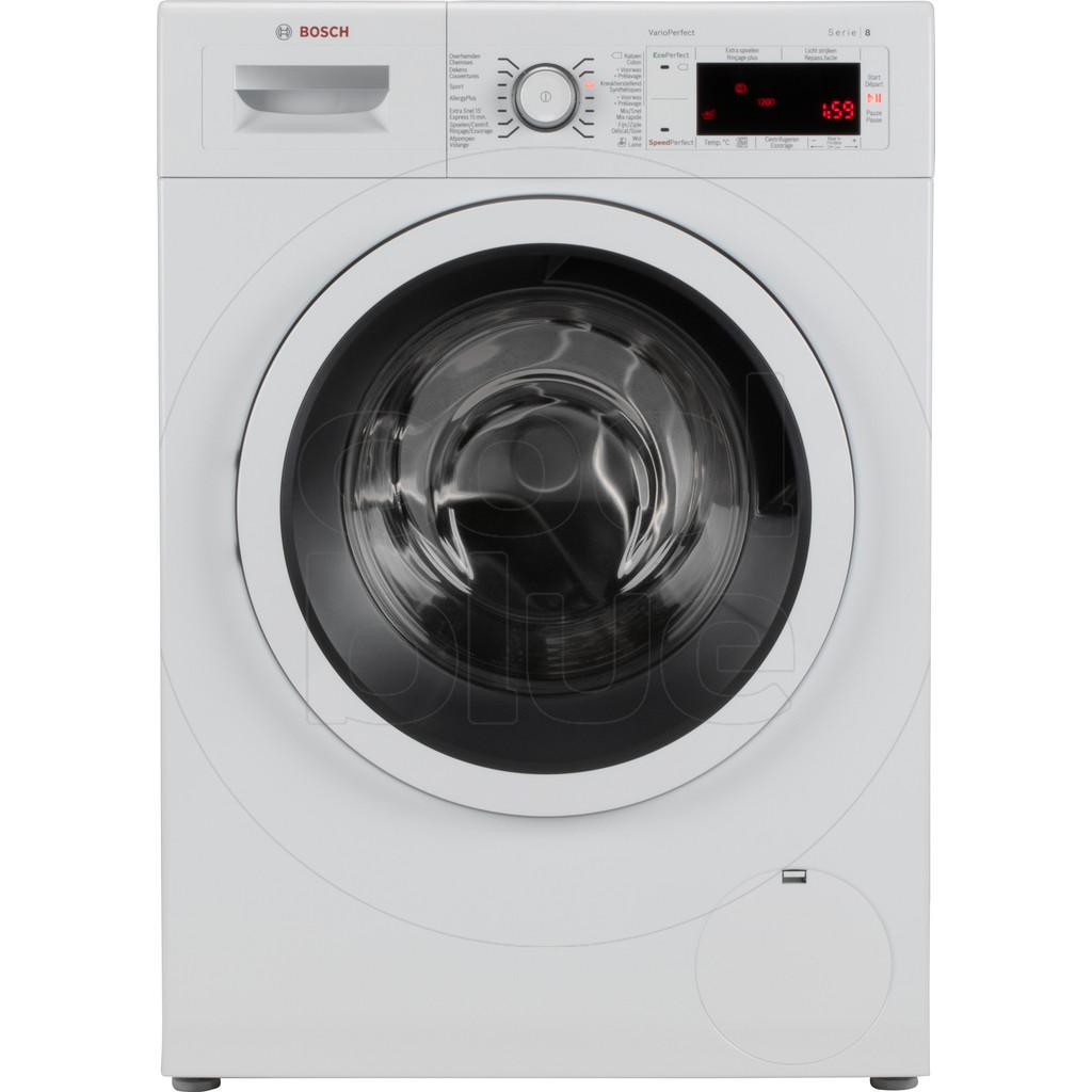 Image of Bosch WAW32471FG