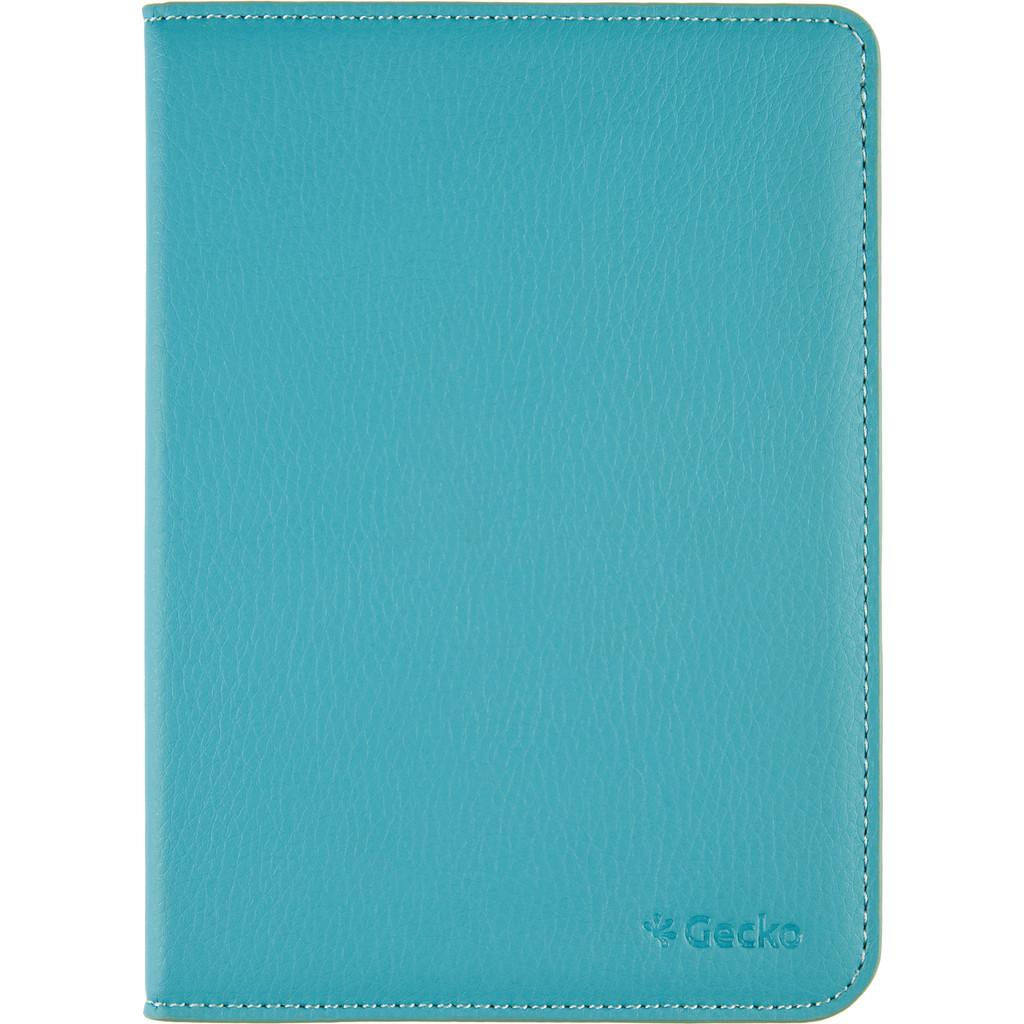 Blauwe Deluxe Cover voor de Kobo Clara HD