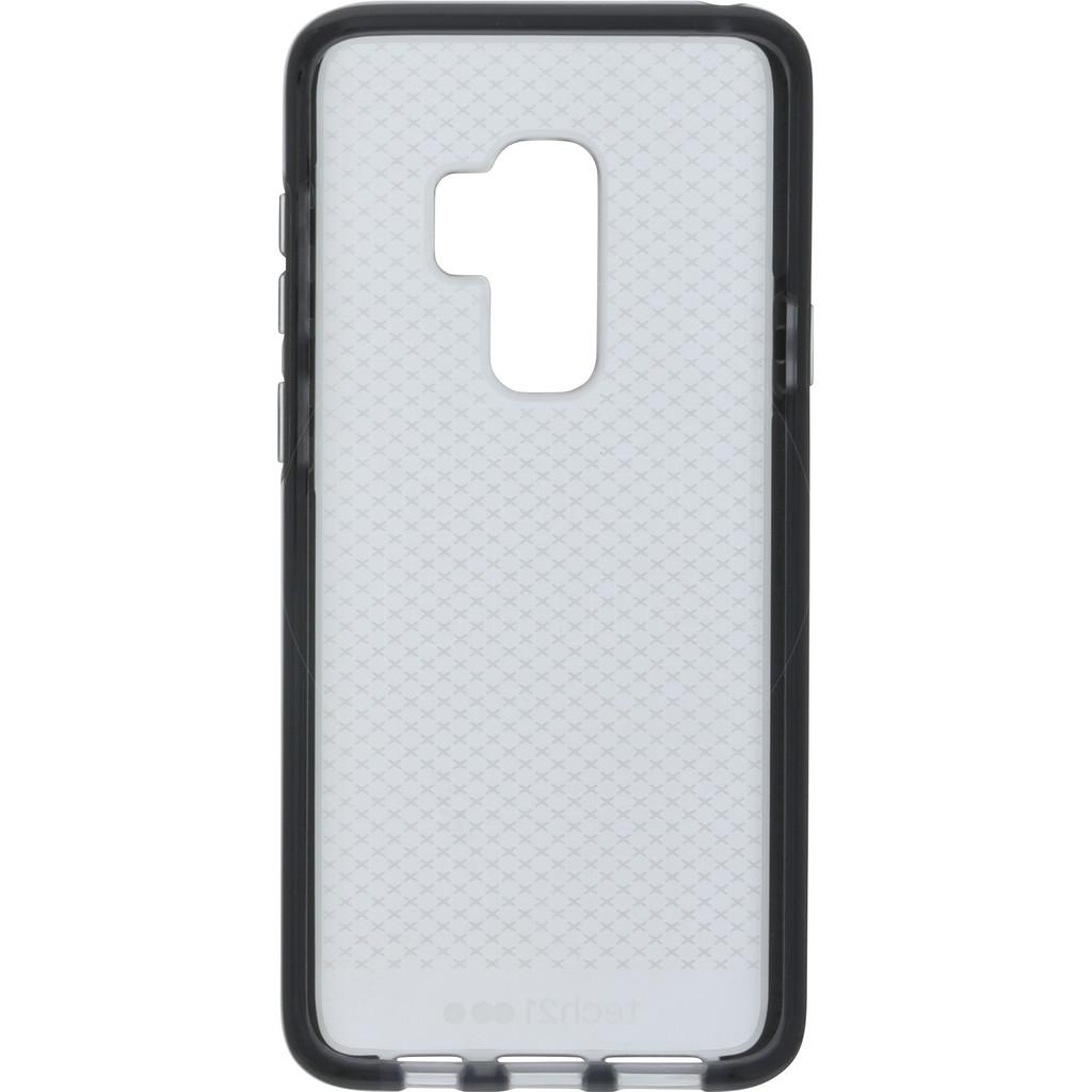 Tech21 Check Samsung Galaxy S9 Plus Back Cover Zwart