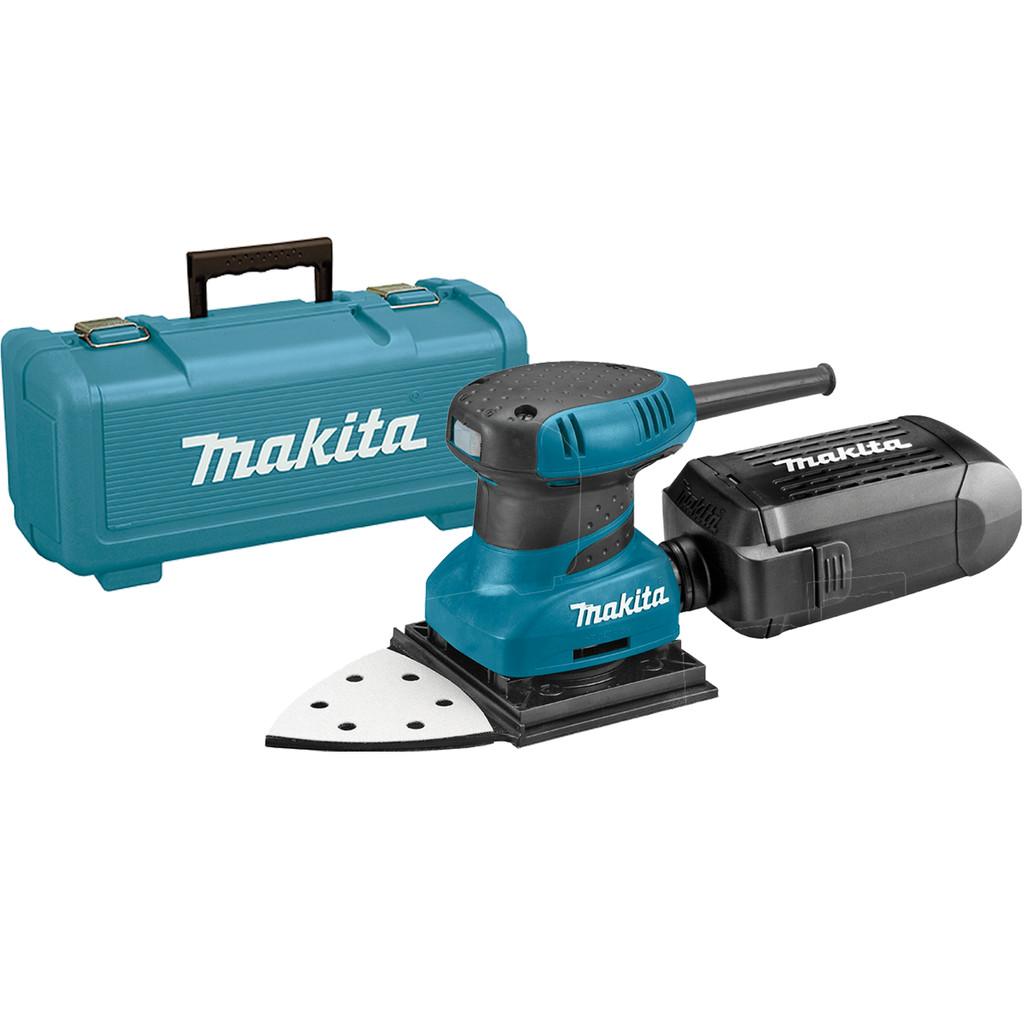 Makita BO4565K 3 jr garantie