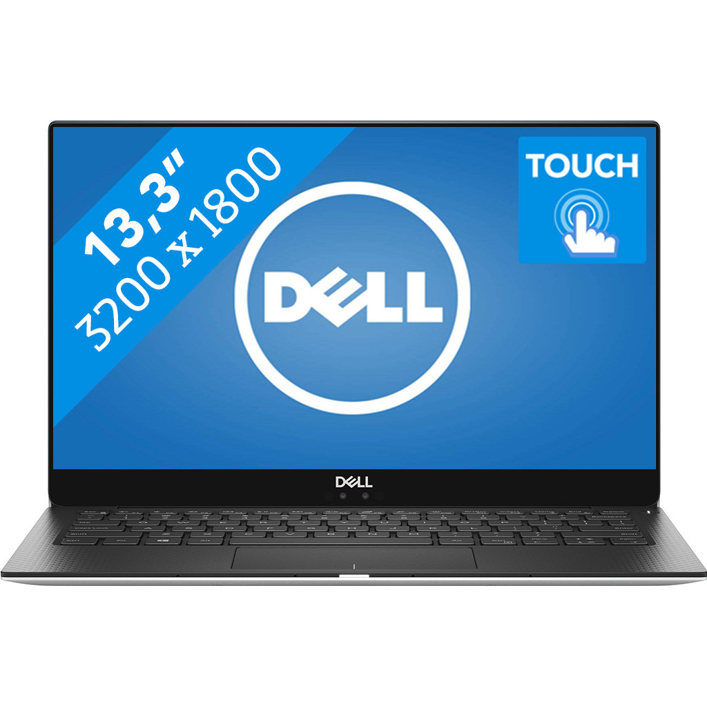 Dell XPS 13 9370 CNX36513