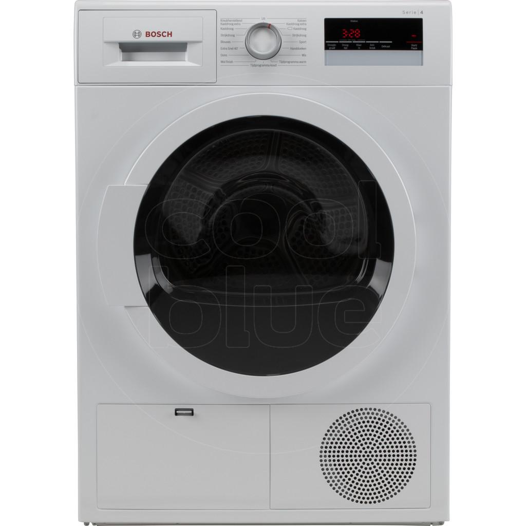 Image of Bosch WTH85201NL