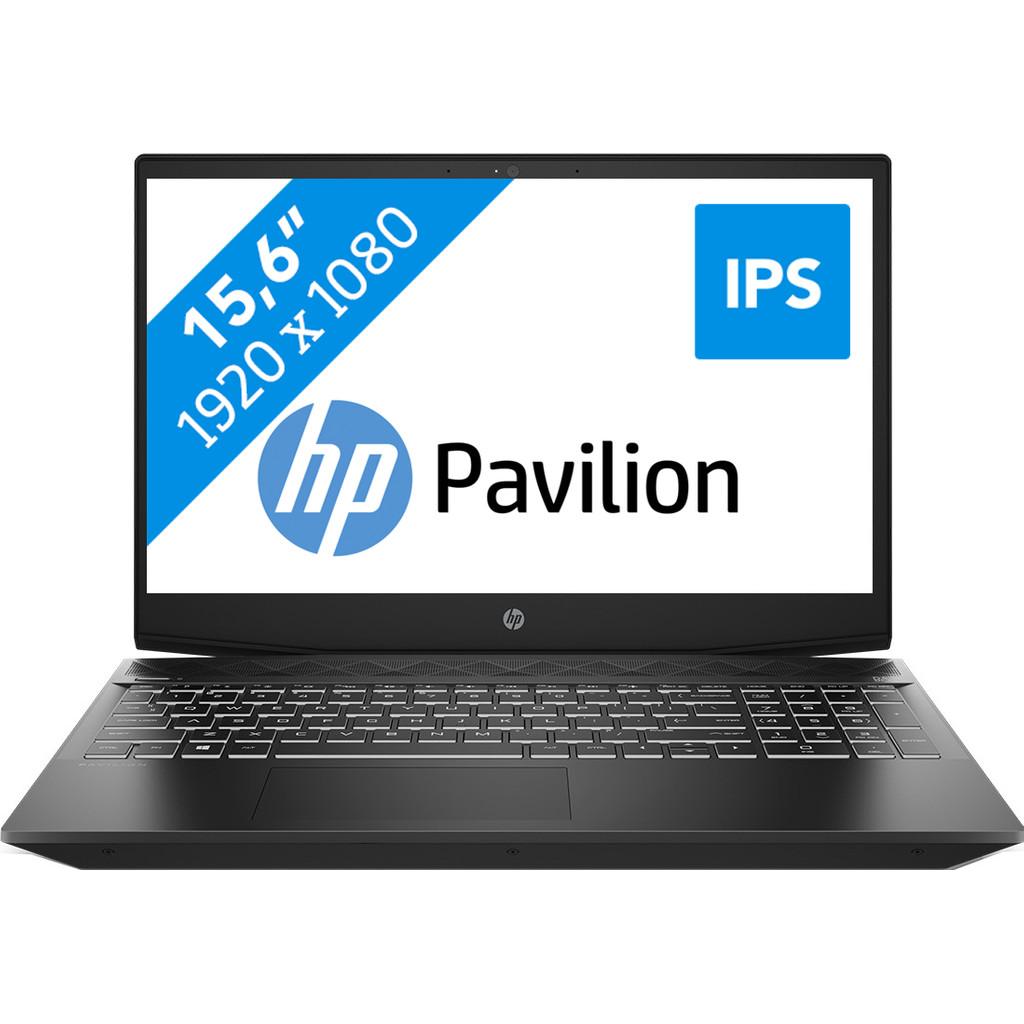 HP Pavilion G15-cx0830nd Schone Start