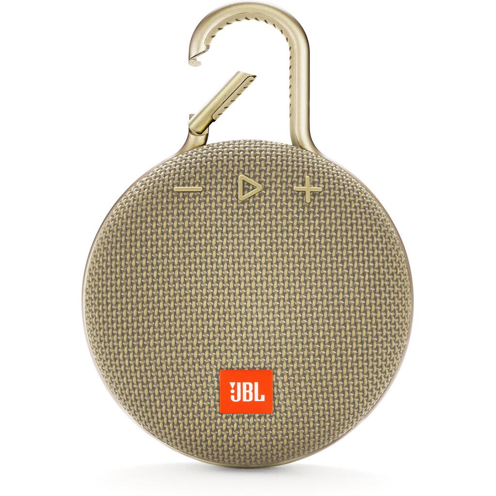 JBL Clip 3 Beige