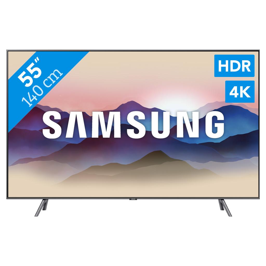 Samsung QE55Q8D QLED TV 2018