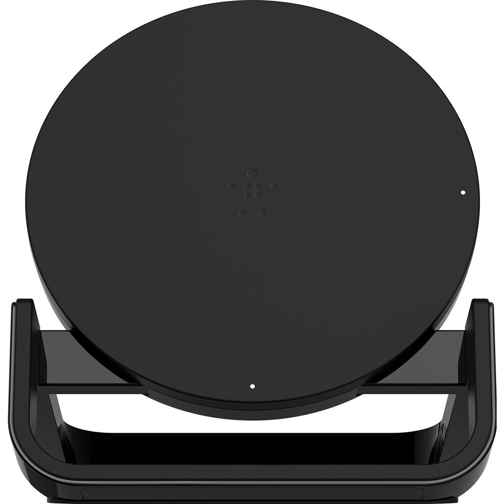 Belkin Boost Up Snel Qi Draadloze Oplaadstation 10W Zwart