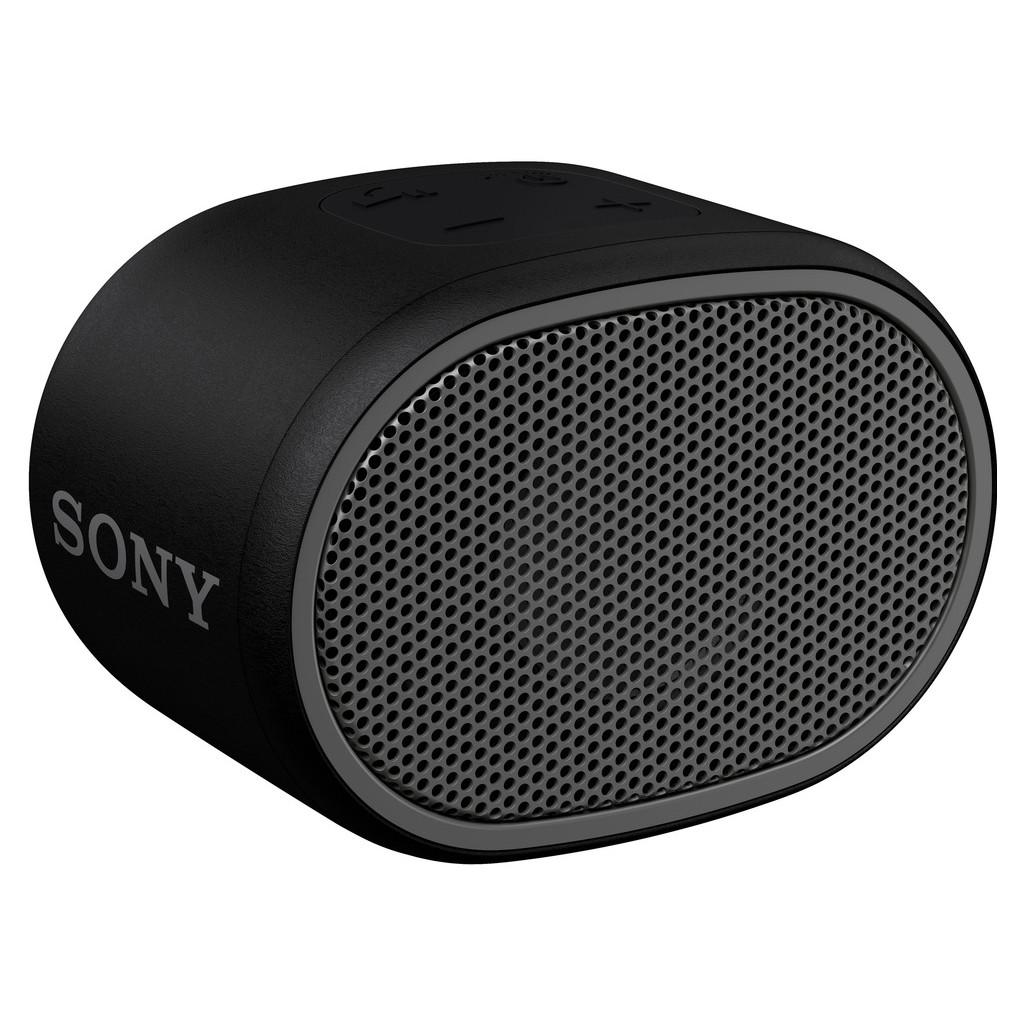 Afbeelding van de Sony SRSXB01 Zwart