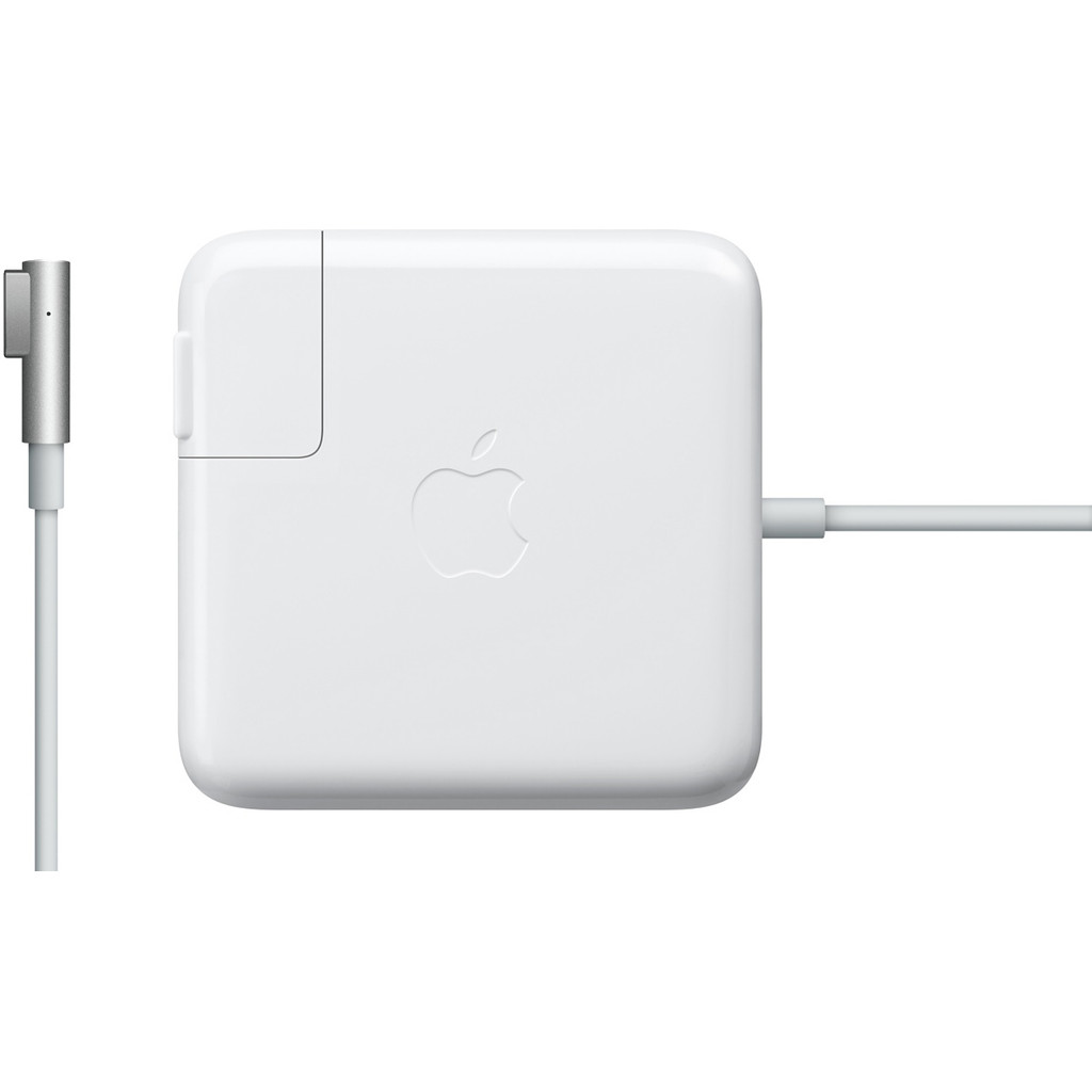 Apple Apple 85W MagSafe Power Adapter Notebook-Netvoeding, Laptop-netvoedingl, 18.5V-- att, Geschikt