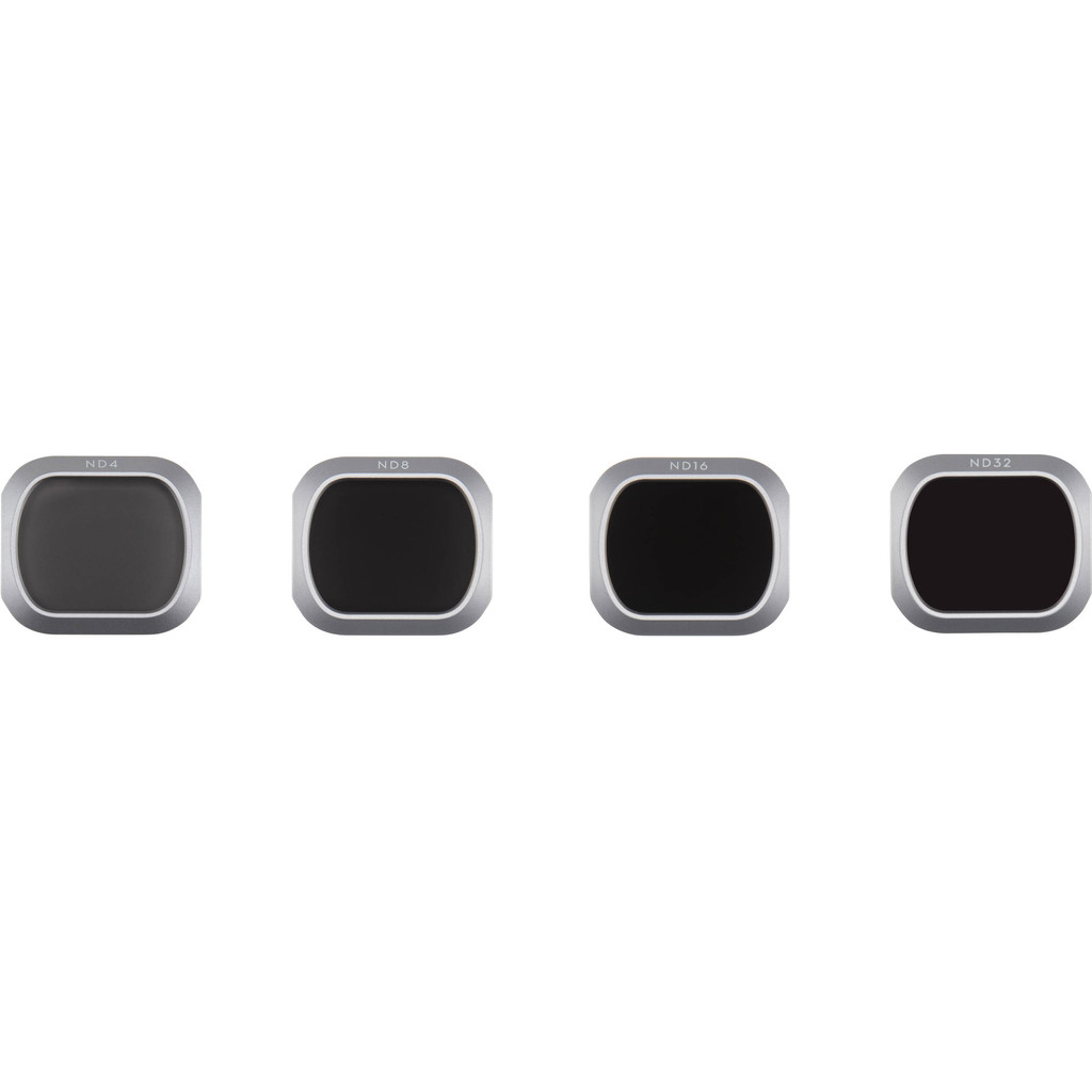 DJI Mavic 2 Pro ND Filters Set (ND4/8/16/32) kopen
