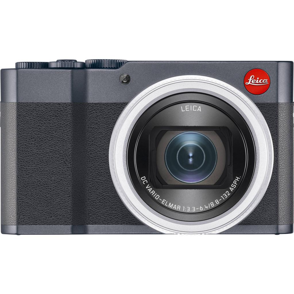 Leica C-Lux compact camera Midnight Blue