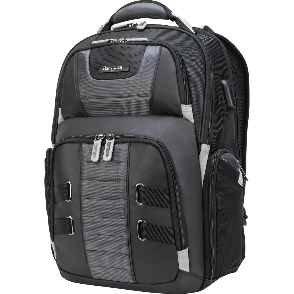 Targus DrifterTrek 15.6-17.3 USB Laptop