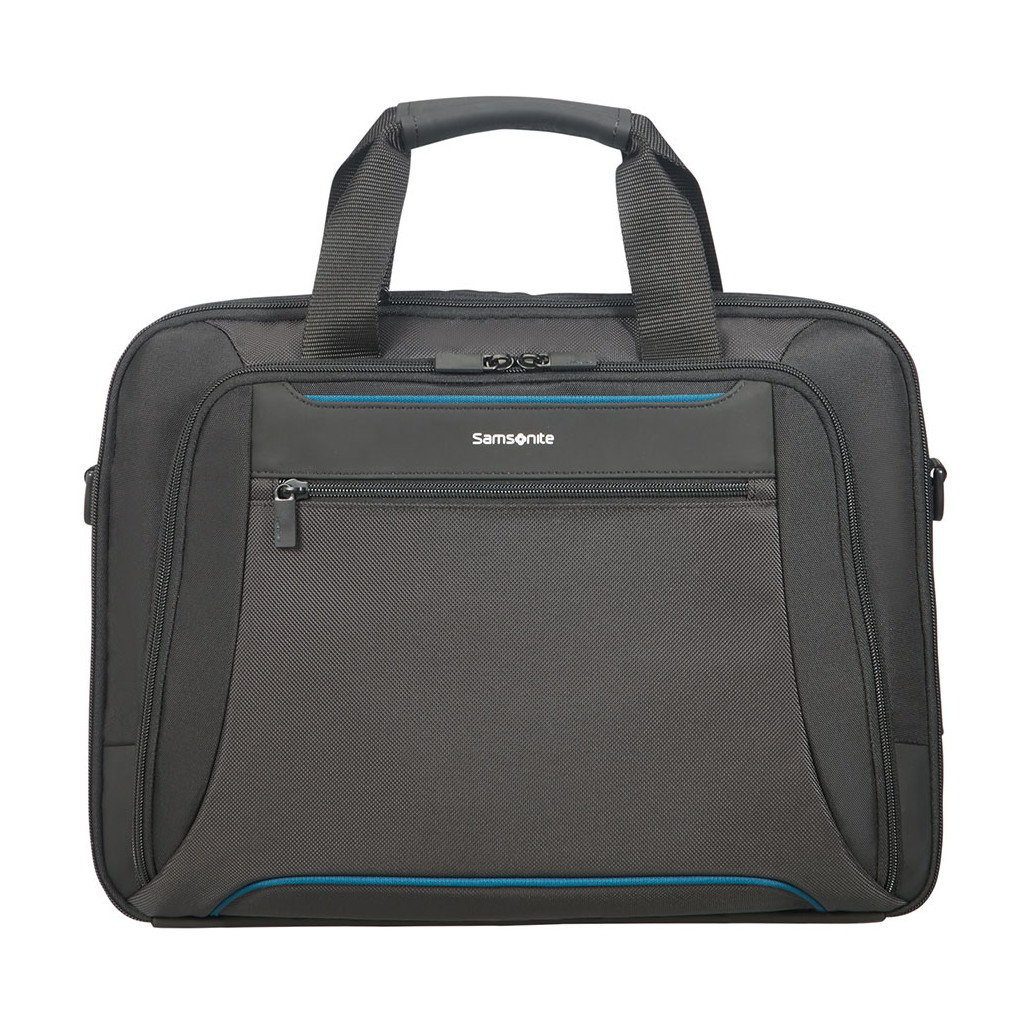 Samsonite Kleur Laptop Bailhandle 15.6'' black-anthracite