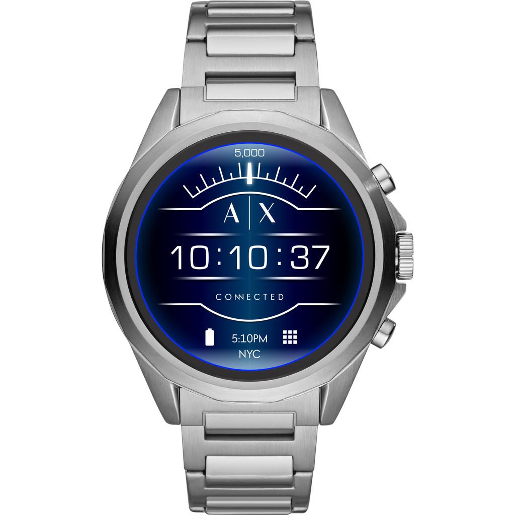 Afbeelding van Armani Exchange Connected Gen 4 AXT2000 slimme horloge