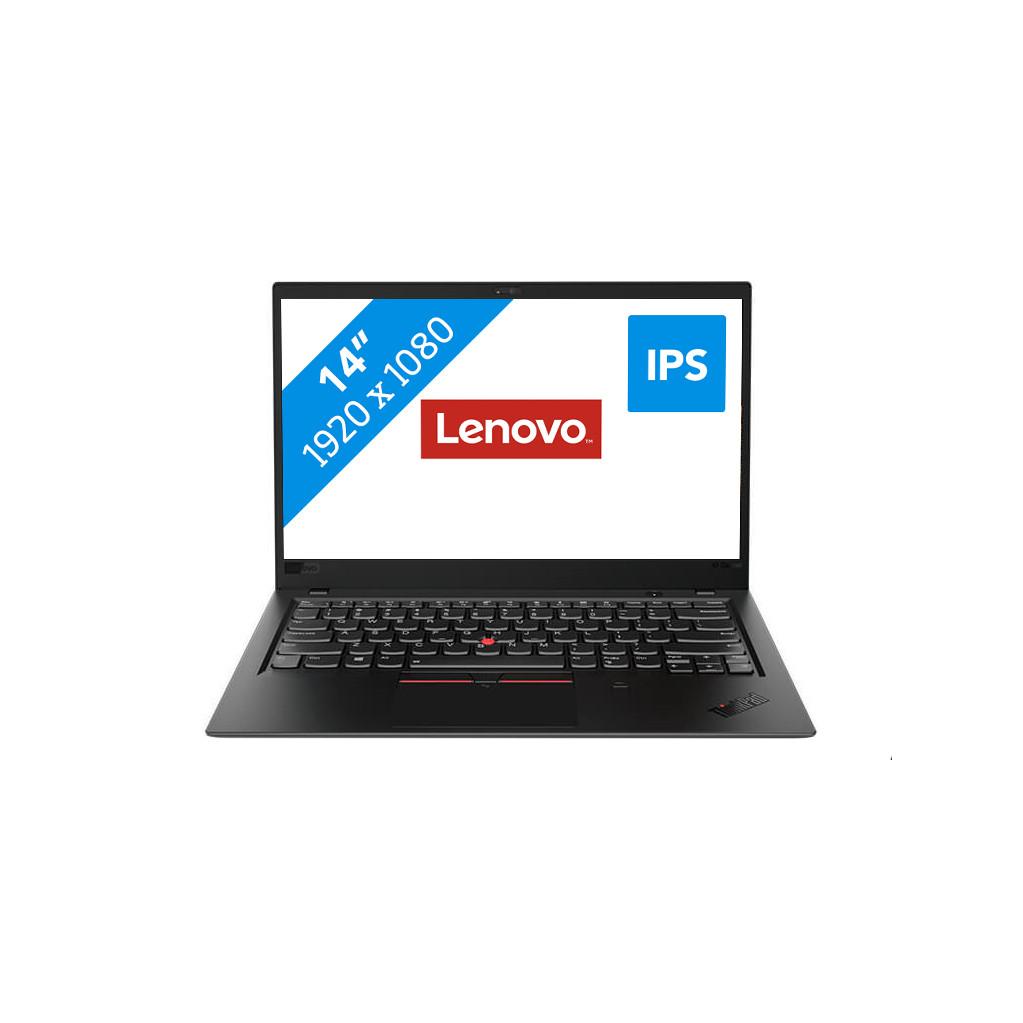 Lenovo Thinkpad X1 Carbon i5 - 8GB - 256GB SSD