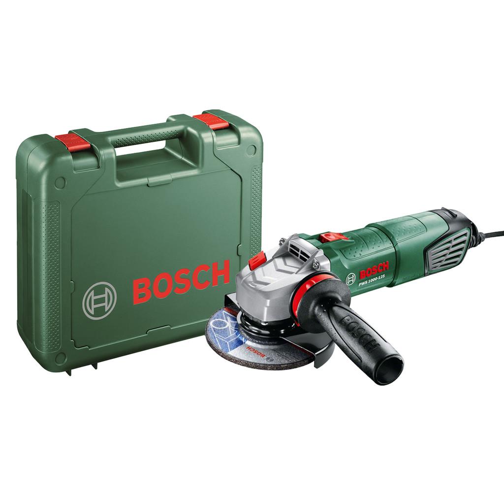 Bosch PWS 1000-125 kopen