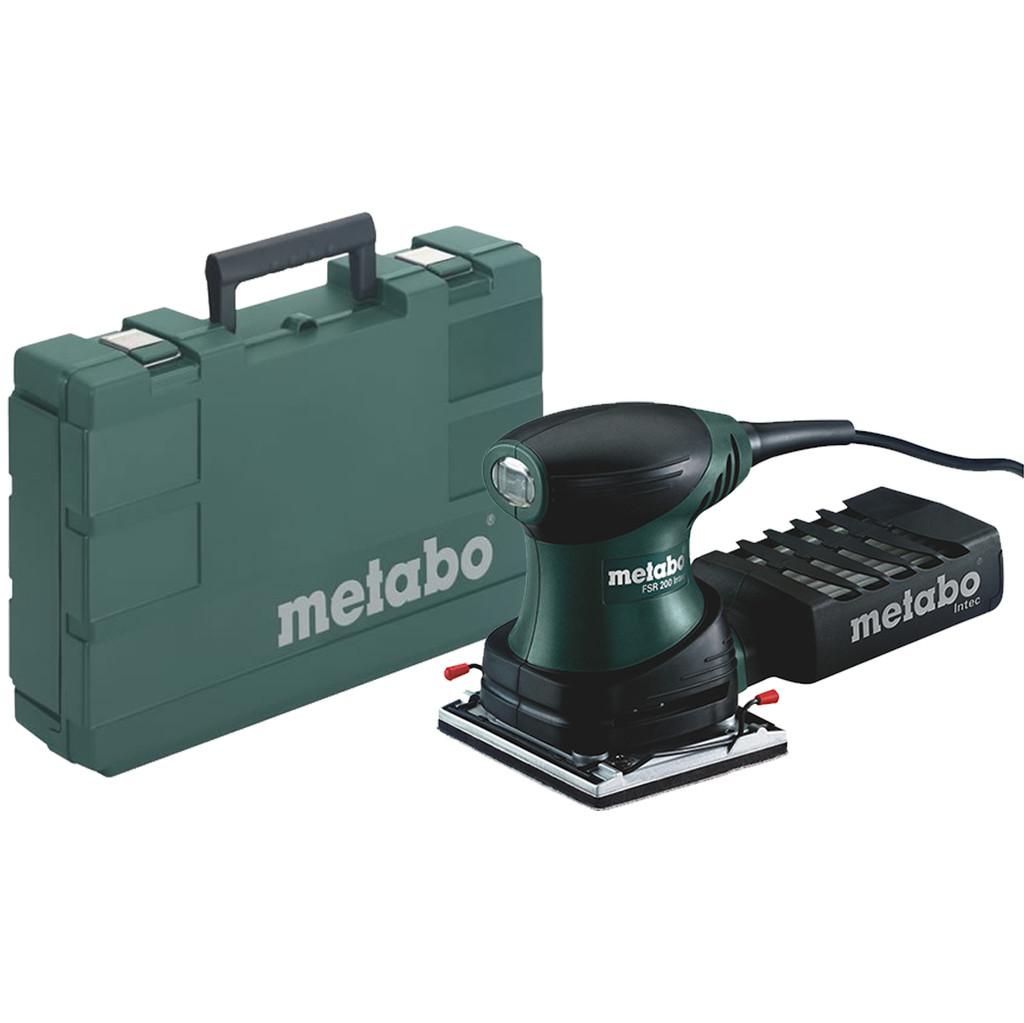 Metabo FSR 200 Intec kopen