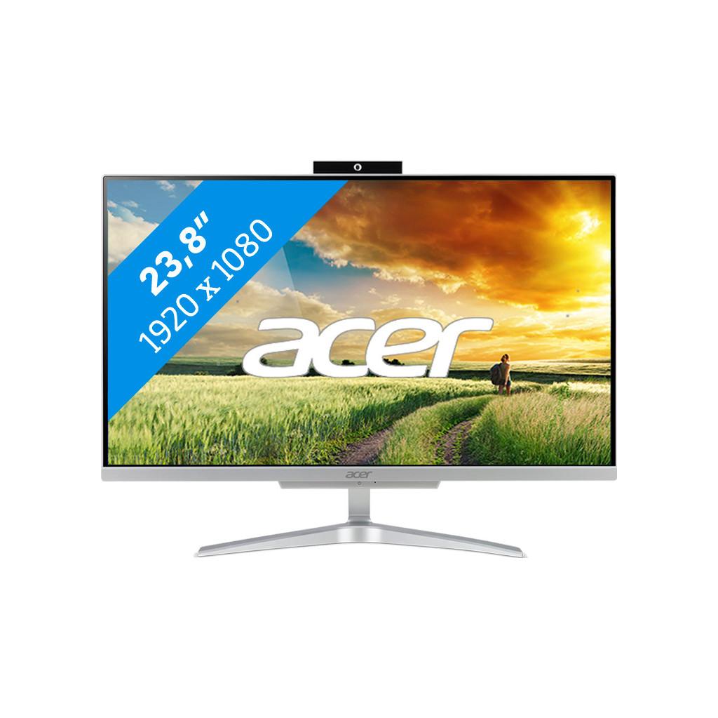 Afbeelding van Acer Aspire C24 865 Pro I3414 desktop