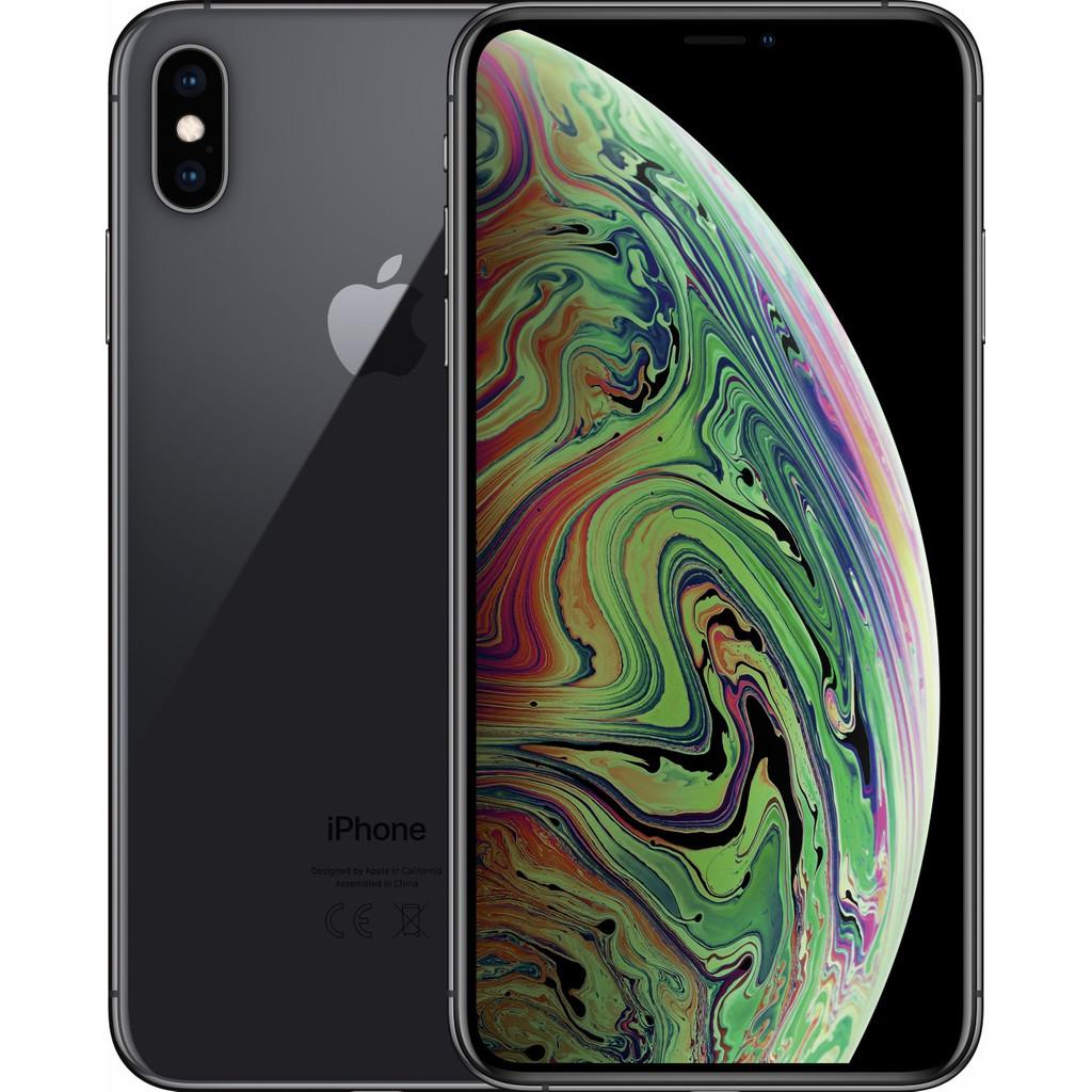 APPLE iPhone Xs Max 512GB Grijs